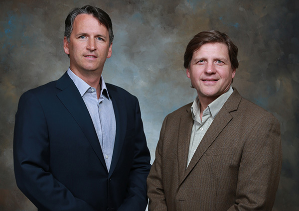 Matthew P. Cubbage, MD & Timothy Moore